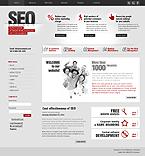 SEO Agency Joomla Theme – #720