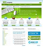 SEO Company Joomla Theme – #25